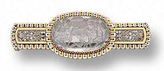 Aquamarine Intaglio Brooch, Tiffany & Co., circa 1905 - Sotheby's