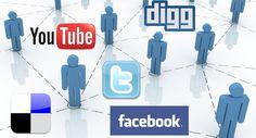 Un estudio denominado Primer Índice Anual de Riesgo en Redes Sociales de Pymes, elaborado por Panda Security en Estados Unidos, arroja que el 77% de empleados usan las redes sociales en el trabajo, siendo Facebook la más usada, seguida por Twitter.