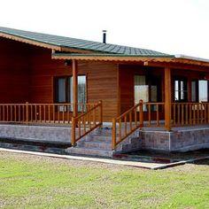Bamboo House Design, Kerala House Design, Country House Design, Simple House Design, Wooden House Plans, Chettinad House, House Information, Kerala Houses, Outdoor Bathrooms