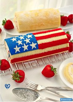 Have A Fabulous 4th Of July Feast! - Foodista.com