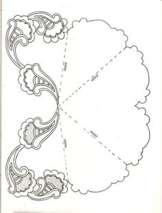 pergamano - Page 17 Vellum Paper, Paper Art, Paper Crafts, Vellum Crafts, Quilling Patterns, Card Patterns, Cutwork Embroidery, Embroidery Patterns, Paper Tea Cups