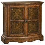 Ambella Home Collection - Fleur Cabinet - 06777-820-001  SPECIAL PRICE: $2,730.00