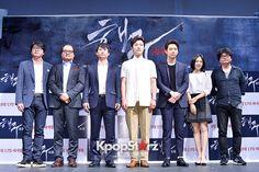Press Conference of Upcoming Film 'Sea Fog' - Jul 1, 2014 [PHOTOS] http://www.kpopstarz.com/tags/jyj