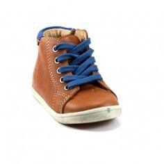 67e28d3126be9 Bottines enfants Babybotte Fregate à lacets Chaussures Enfant Garcon
