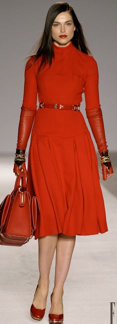 Etienne Aigner 2015 | The House of Beccaria~