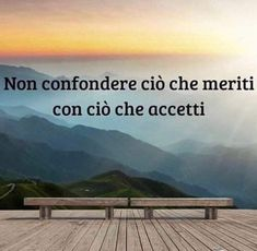 Italian Phrases, Italian Quotes, Soul Quotes, Life Quotes, Daily Mood, Extreme Makeover, Italian Language, Osho, Tumblr