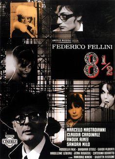 8½ (1963)