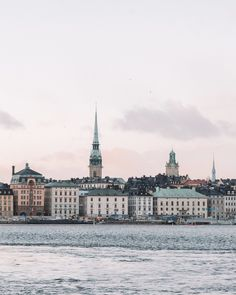 Where Design, History and Food Lovers Stay in Stockholm — Carley Rudd Travel Photography