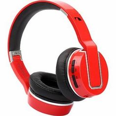 Nakamichi Bluetooth® Wireless Headphones