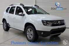 Dacia Duster TCe 125 4x2 Prestige Edition