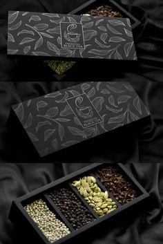 Luxury Rigid Box Packaging Services in India.Packaging Box Manufacturers, Suppliers & Exporters in India. Packaging Solutions like Paper Bags, Rigid Folding Boxes, Advertising & Branding, etc. Food Box Packaging, Spices Packaging, Honey Packaging, Chocolate Packaging, Food Packaging Design, Coffee Packaging, Black Packaging, Sweet Box Design, Gift Box Design