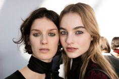 Chloé at Paris Fashion Week Fall 2016 - Livingly