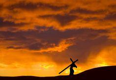Pr C. J. Jacinto: O Homem crucificado
