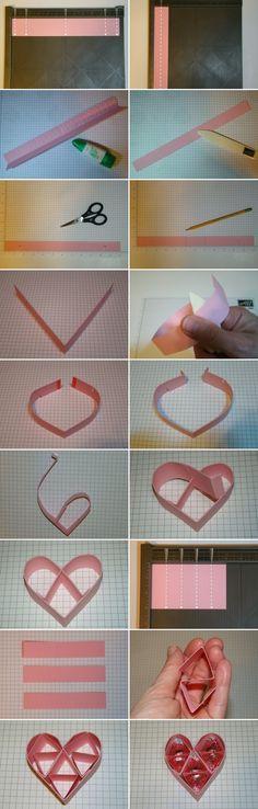 Ideas para San Valentín | Aprender manualidades es facilisimo.com