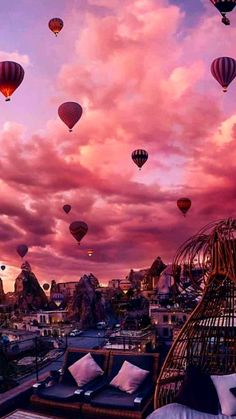 Wallpaper Backgrounds Aesthetic - - Wallpapers World Landscape Photography, Nature Photography, Travel Photography, Iphone Photography, Night Photography, Photography Wallpapers, Balloons Photography, Photography School, France Photography