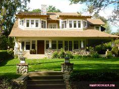 "good luck charlie house | The ""Good Luck Charlie"" House | IAMNOTASTALKER"