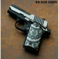 SIG 238 BLACK LACE LIMITED SERIES