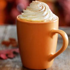 When Starbucks' Pumpkin Spice Latte Will Be Returning to Stores via Brit + Co.