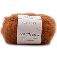 "DOLLY MOrganic ""Rust"" nr. 5002"