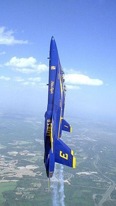 US Navy Blue Angels - have seen them many times in several states
