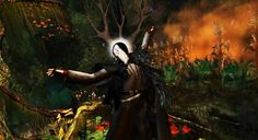 Samhain Song, my pagan machinima animation of a very special festival xx ~ ( http://www.youtube.com/watch?v=SXa5BMorxT0 )