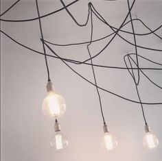 Beautiful photo of our Newmarket store ceiling by Boutiques, New Zealand, Light Bulb, Ceiling Lights, Lighting, Store, Beautiful, Home Decor, Boutique Stores