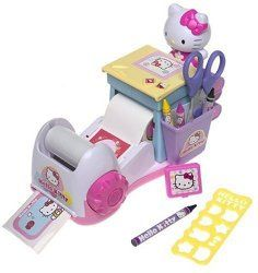 Hello Kitty Sticker Maker | Hello Kitty Princess Wants! #HKPW