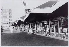 T oude Zeewijkplein