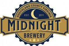 Midnight Brewery - Goochland, VA