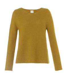 Des Petits Hauts Edgard a-line sweater - Atterley Road
