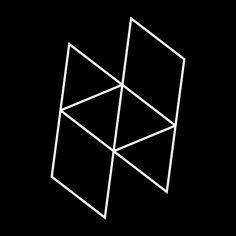 Harvard GSD logo Harvard Gsd, Brand Inspiration, Geometry, Logos, Abstract, Logo, Legos