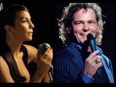 """The Girl from Ipanema"" Ivete Sangalo B. J. Thomas - YouTube"