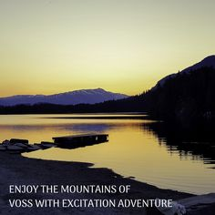 Want to know what happens at Voss this weekend? Fantastic nature and a lot to see and do. If you like extreme sports you have to visit Voss. Vestlending.no helps you find your next big experience.    #vestlending #thingstodo  #trip #holidays #bergen #ticket #concerts #events #mountains #party #adventure