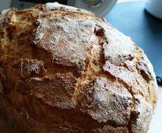 Rezept Joghurtkruste mit Malzbier von Pixxx - Rezept der Kategorie Brot & Brötchen