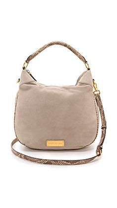 Marc by Marc Jacobs Women's Washed Up Novelty Billy, Pale Taupe Multi, One Size Marc by Marc Jacobs http://www.amazon.com/dp/B00G9T7STM/ref=cm_sw_r_pi_dp_Y04qvb191838A