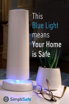 Free yourself from worry about home invasions. With SimpliSafe Home Security the relief is real. The award-winning home security system protects your home around the clock. Set it up in less than an hour. Arm the system. When you see the blue light, you know authorities are ready at a moment's notice to swoop into action to defend your home. SimpliSafe has no long-term contract and the 24/7 professional monitoring is a fraction of the cost. Check out the systems today!