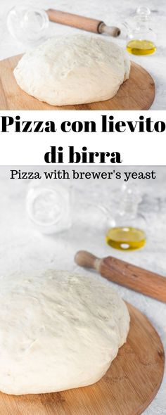 Pane e pizza Canned Blueberries, Vegan Scones, Gluten Free Flour Mix, Scones Ingredients, Brewers Yeast, Pizza Impasto, Vegan Blueberry, Best Food Ever, Pumpkin Spice Cupcakes