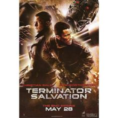 Marcus Wright: [thinking] What is it that makes us human? It's not something you can program. You can't put it into a chip. It's the strength of the human heart. The difference between us and machines. #TerminatorSalvation [2009] #Viewsrule
