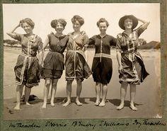 1908 swimwear