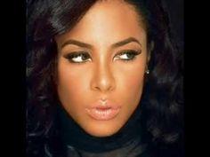 I Miss You - Aaliyah