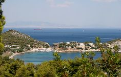 GREECE CHANNEL |Salamina