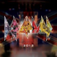 Google Play Free Song of the Day: Def Leppard - Rock Of Ages