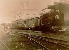 ¿Por qué no vuelve el tren? Pereira, Ship Of The Line, Colombia, Fotografia, Orange Trees