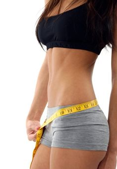 It's not about the weight you lose, it is about the inches lost.  Muscle weighs more than fat!