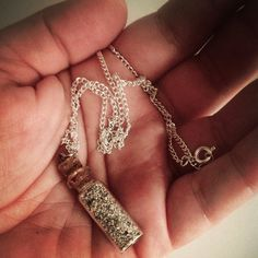 fill a vile of sand from the beach where you got married and turn it into a necklace :)