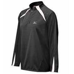 Mizuno Women's Maverick Volleyball Warm-Up Top Volleyball Warm Ups, Volleyball Team, Beach Volleyball, Sporty Style, Sporty Fashion, Softball Equipment, Athletic Wear, Navy And White, Nike Jacket