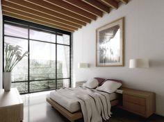 COATEPEC: Baños de estilo Moderno por gOO Arquitectos