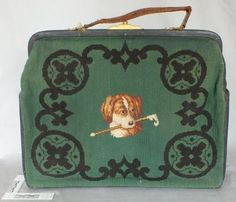 When celebrating St. Patrick's Day it is important to accessorize correctly. This carrying bag is practical and, more importantly, green. Historical Society, Big Day, Suitcase, Coin Purse, Wallet, Celebrities, Green, House, Bags
