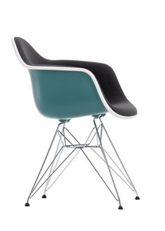 "by Ray & Charles Eames - DAR - "" Eames Chair"""