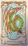 The Vision of Escaflowne Tarot Cards